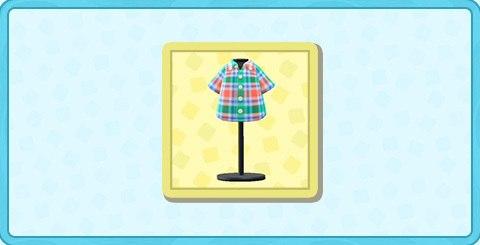 マドラスチェックシャツの値段と入手方法