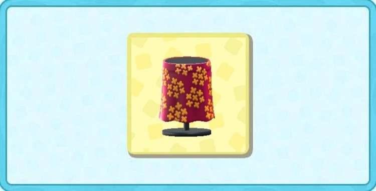 ししゅうのはながらスカートの値段と入手方法