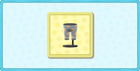 チャイナなクロップドパンツの値段と入手方法
