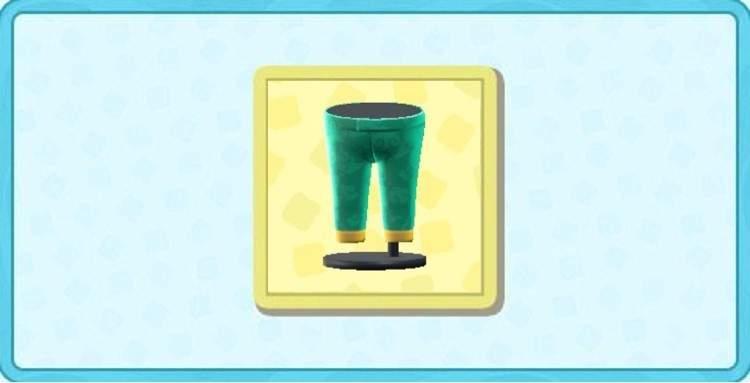 チャイナなズボンの値段と入手方法