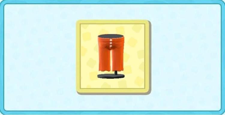 ベルボトムパンツの値段と入手方法