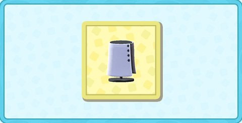 ボタンのまきスカートの値段と入手方法