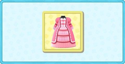 アントワネットなドレスの値段と入手方法