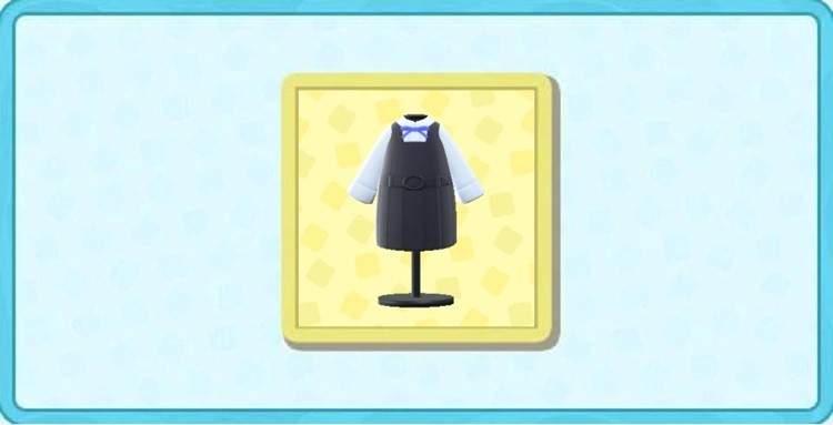 ジャンパースカートのせいふくの値段と入手方法
