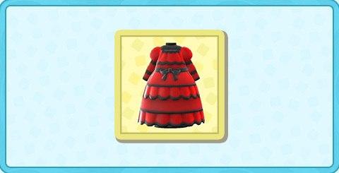 セニョリータなドレスの値段と入手方法