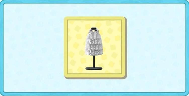 フラッパードレスの値段と入手方法