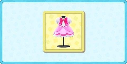 マジカルなドレスの値段と入手方法