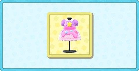 ゆめかわなドレスの値段と入手方法