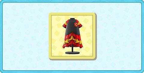 ルンバなドレスの値段と入手方法