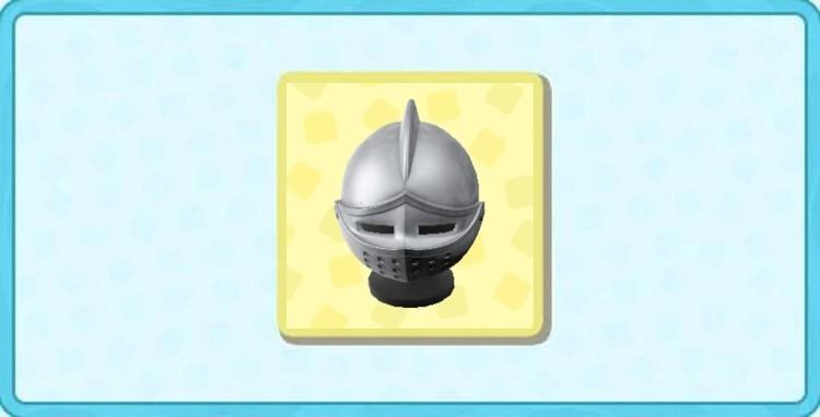 アイアンアーマーヘルメットの値段と入手方法