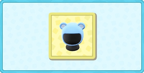 クマのかぶりものの値段と入手方法