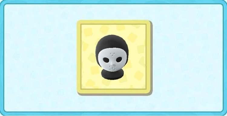 ホッケーのマスクの値段と入手方法