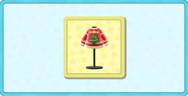 クリスマスセーターの値段と入手方法