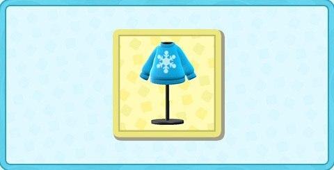 けっしょうのセーターの値段と入手方法