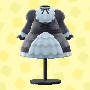 あつ 森 メルヘン な 服