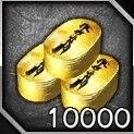 小判10000