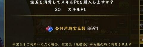 スキル (2)