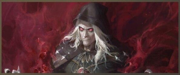 亡刃爵クドラクの性能とスキル