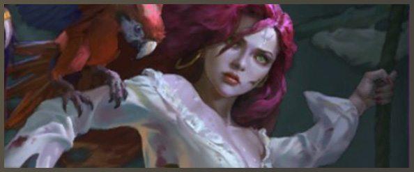 赤髪アンナの性能とスキル