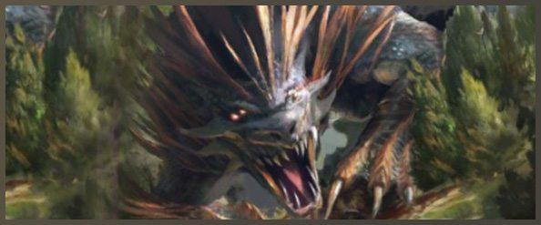 密林の怒りフンババの性能とスキル