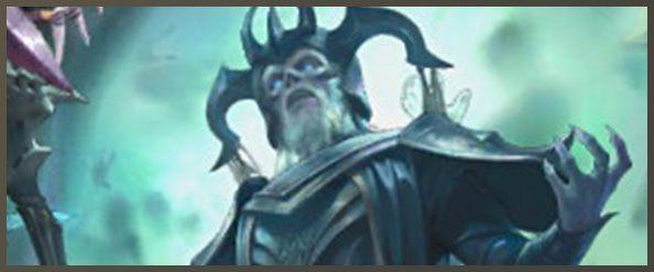 魔王ヌーメナーの性能とスキル