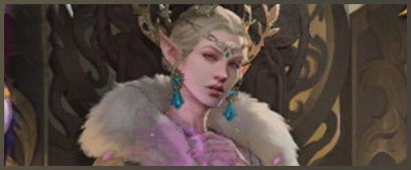 運命の女王モリガンの性能とスキル