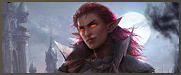吸血剣士の性能とスキル