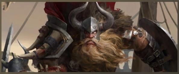 龍船の略奪者の性能とスキル
