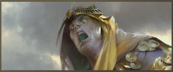 巨霊の戦士の性能とスキル