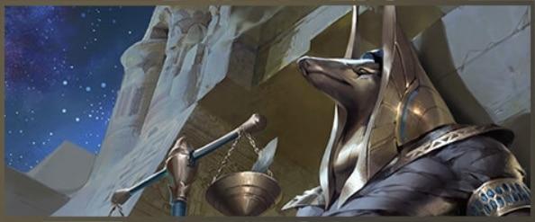 冥殿の裁判官の性能とスキル