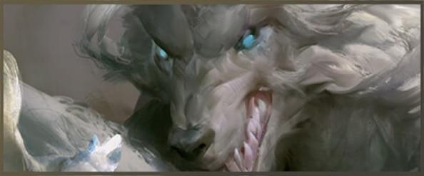 巨狼フェンリルの性能とスキル