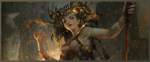 艶妃クレオパトラの性能とスキル