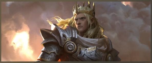 聖剣の主アーサーの性能とスキル