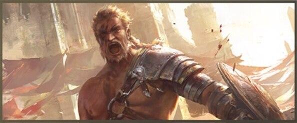 決闘の王クラッススの性能とスキル