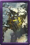 怒れる世界樹ユグドラシル