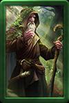 東霧林の隠士