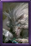 巨狼フェンリル