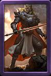 聖剣の主アーサー