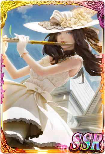 魔笛の狙撃手/サラ