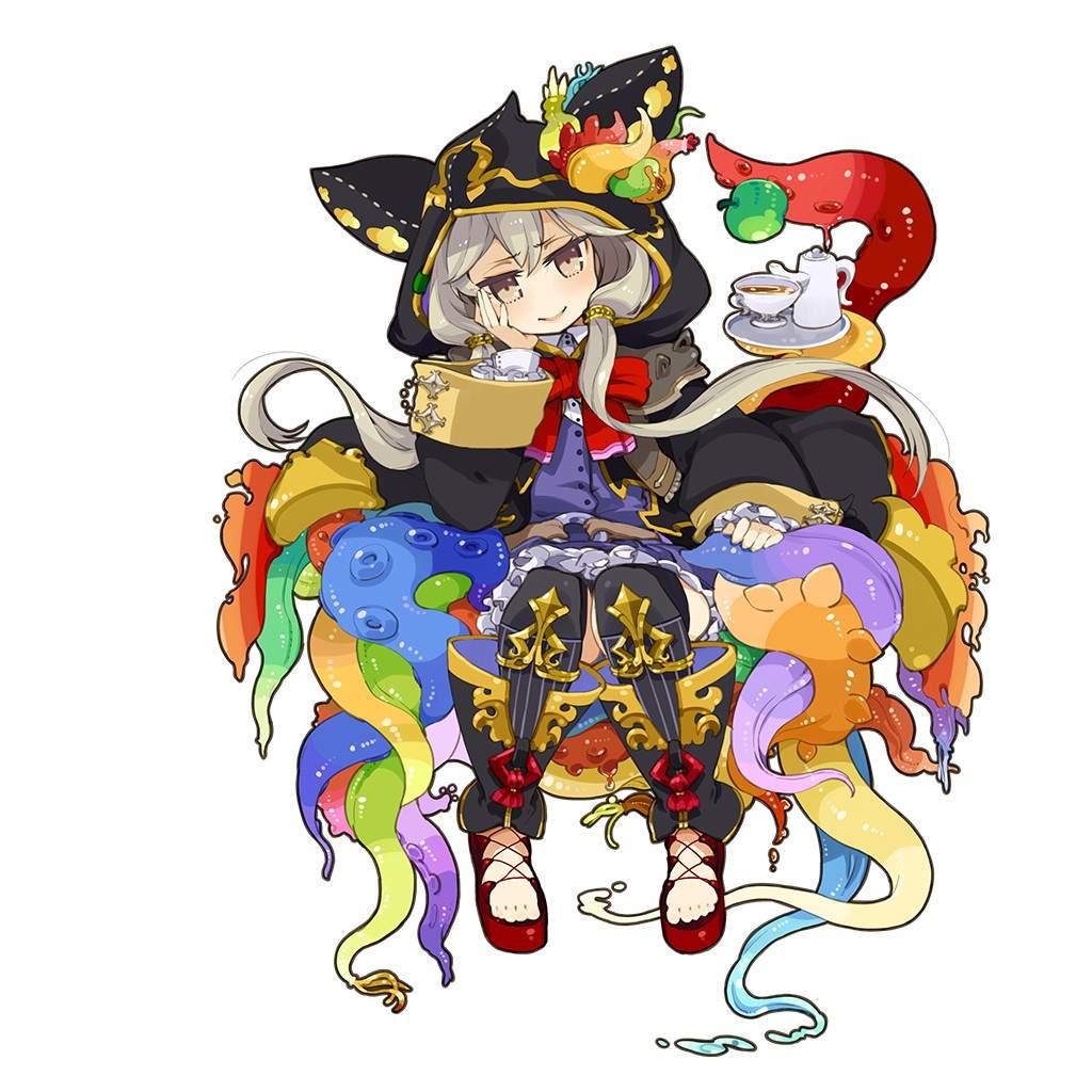 ネクロノミコン【極弐】