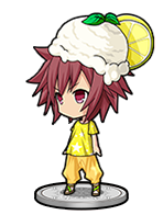 レモスカクリーム