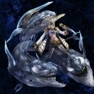 海覇の姫君アルビダ