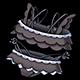 アリスの水着