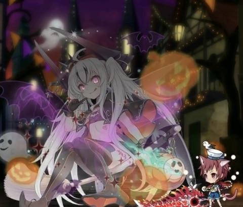 竜王型擬態騒霊