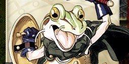 カエルの評価|技一覧と最強武器