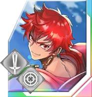 【最強の矛】紅羽