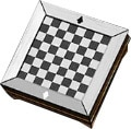 チェスボードⅠ