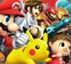 スマブラ3DS/WiiU
