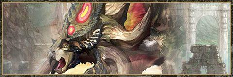 トリケラトプス[恐竜]
