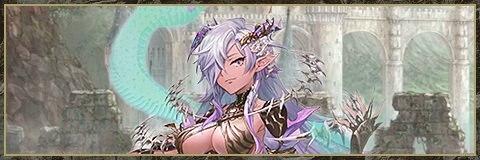 ネレイス【白蛇の魔族】